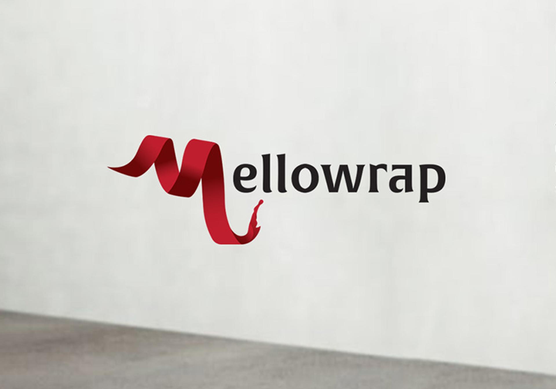 Mellowrap Branding