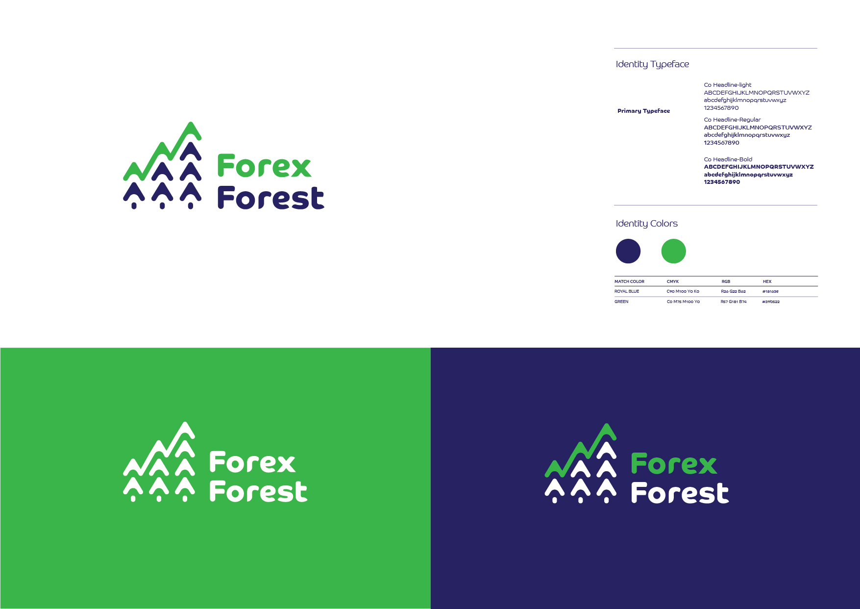 Forex forest